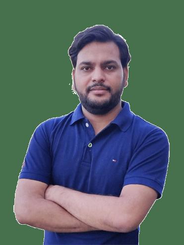 Vedant Kumar Gupta