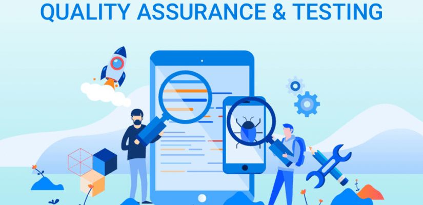 Difference between Software Testing and Quality Assurance