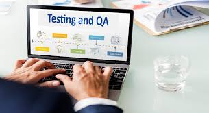 Get the best QA Testing Services Company