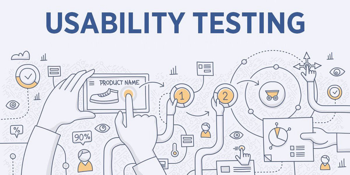Importance of Usability Testing of Mobile Applications