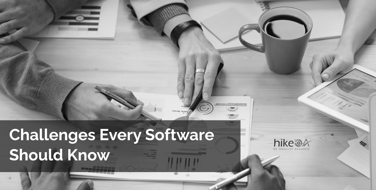 Challenges Every Software Business Should Know